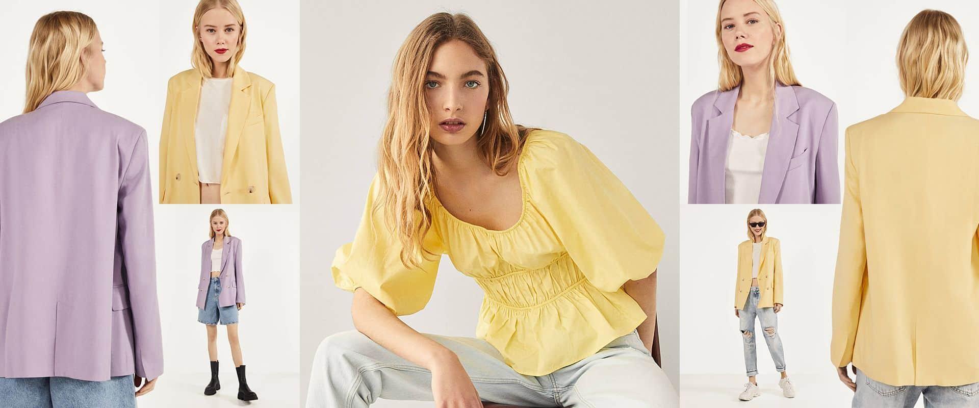 Estas prendas de Batiche son perfectas para el verano y no tardarán en agotarse