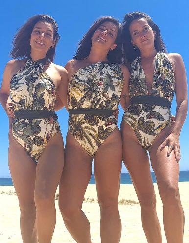 Body Bañador Estampado Riad Edición Limitada Body Strips Tropical-9000BODYSTRIPS51E-A