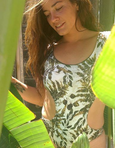 Bañador Trikini estampa floral Safari Larissa Minatto-4001BODYSAFARI20E-TRIKINI HOJAS-A