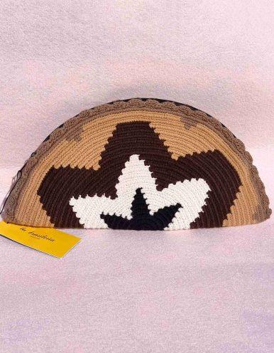 Cartera Wayuu Original Auténtica sólo 1 igual-A
